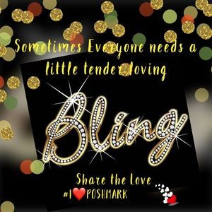 Other - ✨Share Share Share!!! Happiness in Bling💍